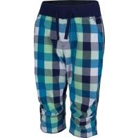 Lewro GIGI 116 - 134 - Spodnie 3/4 dziewczęce