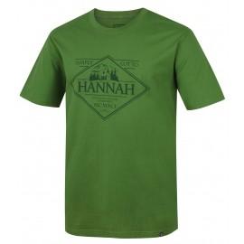 Hannah COAL - Koszulka męska