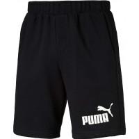 Puma ESS NO.1 SWEAT SHORTS 9