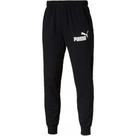 Puma ESS NO.1 SWEAT PANTS - Spodnie dresowe męskie
