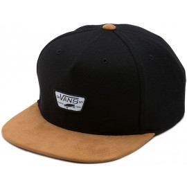 Vans MINI FULL PATCH STARTER Black