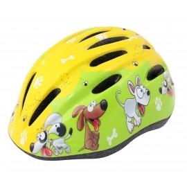 Etape REBEL - Kask rowerowy dziecięcy