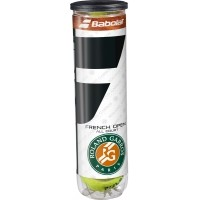 Babolat FRENCH OPEN ALL COURT X4