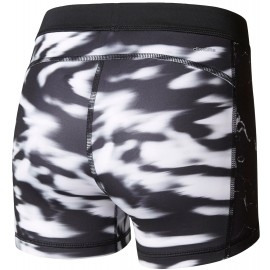 adidas TF 3IN SHORT TIGHT PRINT