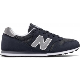 New Balance ML373NAY - Sneakersy męskie