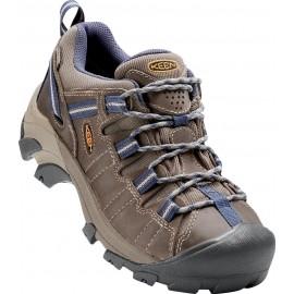 Keen TARGHEE II WP W - Niskie obuwie trekkingowe całoroczne damskie