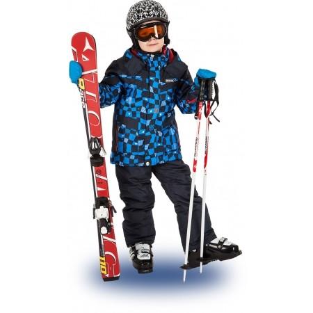 Cross Junior – Kask narciarski dziecięcy - Blizzard Cross Junior - 2