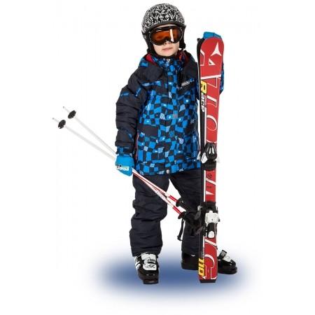 Cross Junior – Kask narciarski dziecięcy - Blizzard Cross Junior - 3