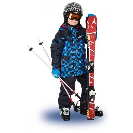 Cross Junior – Kask narciarski dziecięcy - Blizzard Cross Junior - 4