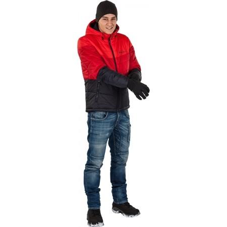 BUGABOOT MEN – Buty zimowe męskie - Columbia BUGABOOT MEN - 2