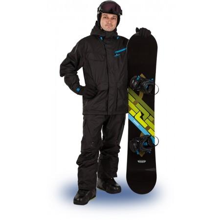 JUDE – Rękawice narciarskie - Willard JUDE - 2