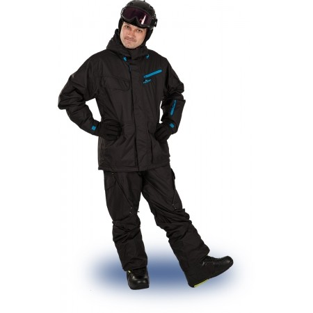 JUDE – Rękawice narciarskie - Willard JUDE - 3