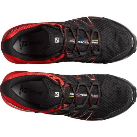 Obuwie do biegania męskie - Salomon SPEEDCROSS VARIO GTX - 4