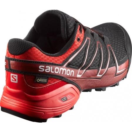 Obuwie do biegania męskie - Salomon SPEEDCROSS VARIO GTX - 5