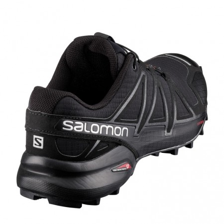 Obuwie do biegania damskie - Salomon SPEEDCROSS 4 W - 3