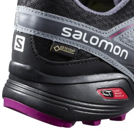 Obuwie do biegania damskie - Salomon SPEEDCROSS VARIO GTX W - 5