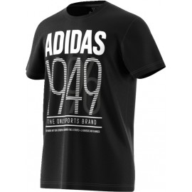 adidas ADI 49 - Koszulka męska