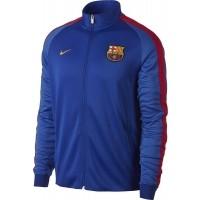 Nike FC BARCELONA AUTHENTIC N98 - Bluza męska
