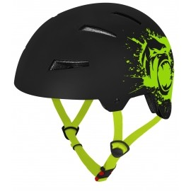 Arcore KING - Kask rowerowy