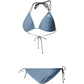 adidas BWGRI SOLID TRIANGLE BIKINI MELANGE VERSION