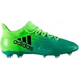 adidas X 16.2 FG - Buty piłkarskie męskie