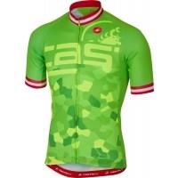 Castelli ATTACCO JERSEY FZ - Koszulka rowerowa męska