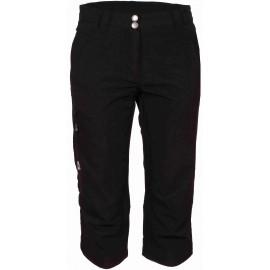 Alpine Pro PLUMA - Spodnie 3/4 damskie