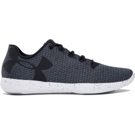 Under Armour STREET PREC LOW SPECKLE W - Obuwie lifestylowe damskie