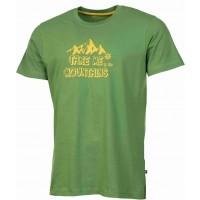 Alpine Pro BUFF - Koszulka męska