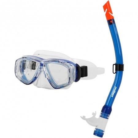 Zestaw do nurkowania juniorski - Miton PONTUS RIVER JUNIOR - 2