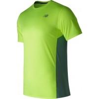New Balance MT53061HIL - Koszulka sportowa męska