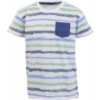 Lewro RONY 116 - 134 - Koszulka chłopięca