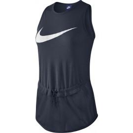 Nike W NSW TANK SWSH MSH