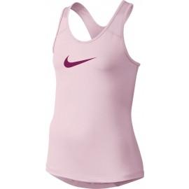 Nike G NP CL TANK - Koszulka fitness dziewczęca