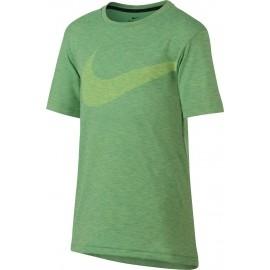 Nike BREATHE TOP SS HYPER GFX
