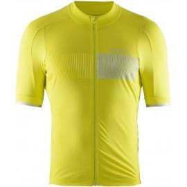 Craft KOSZULKA ROWEROWA VERVE GLOW - Koszulka rowerowa męska