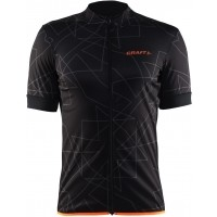Craft KOSZULKA ROWEROWA REEL GRAPHIC - Koszulka rowerowa męska