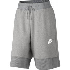 Nike W NSW AV15 SHORT MESH - Spodenki damskie