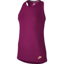 Nike NSW ESSNTL TANK LBR