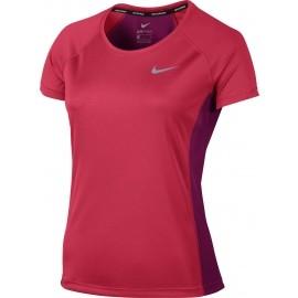 Nike W NK DRY MILER TOP CREW