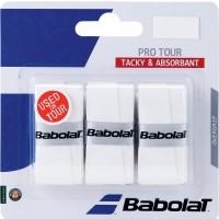 Babolat PRO TOUR WIMBLEDON X3