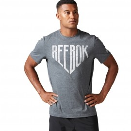 Reebok SUPERMAN SHIELD TEE