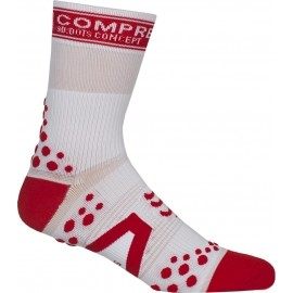 Compressport BIKE HI - Skarpety kompresyjne