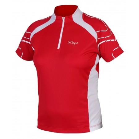 LIANE - Damska koszulka rowerowa - Etape LIANE