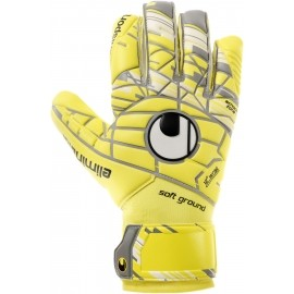 Uhlsport ELIMINATOR SOFT HN COMP - Rękawice bramkarskie