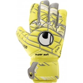 Uhlsport ELIMINATOR SUPERSOFT - Rękawice bramkarskie