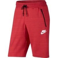 Nike M NSW AV15 SHORT KNIT - Spodenki męskie