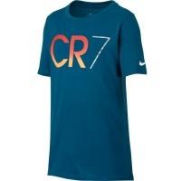 Nike RONALDO B NK TEE - Koszulka chłopięca