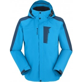 Lafuma ACCESS 3IN1 LOFT JACKET - Kurtka męska