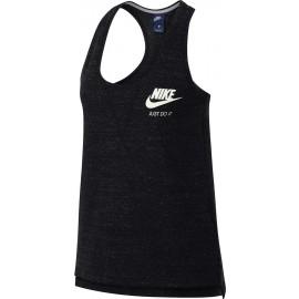 Nike W NSW GYM VNTG TANK - Koszulka sportowa damska
